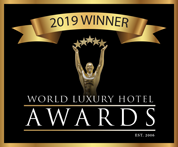 Luxury Hotel Awards Winner
