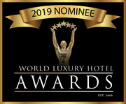 Luxury Hotel Awards Nominee