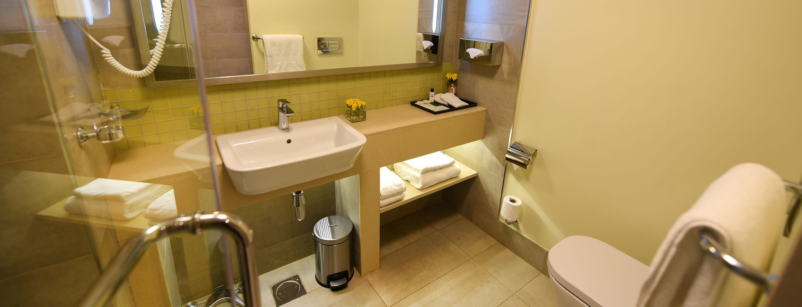 Accommodation Executive room 2 ensuite